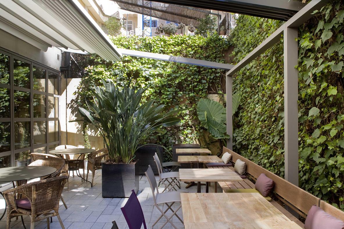 restaurantes Restaurante Windsor Barcelona